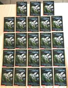 Teacher Lot Of 23 Books Taking Care Of Tekno The Robotic Puppy By Tracy West Vg
