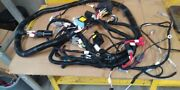 Automotive Wiring Harness Unsure What Make Model Diesel