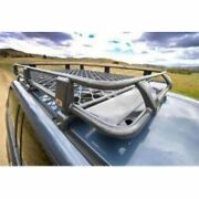 Arb 4913010m 70 X 44 Alloy Roof Rack Basket With Mesh Floor For 4runner New