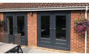 Classic French Rock Door Unique Style And All Colours Handles And Locks Included
