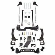 Pro Comp K4189b 6 Stage 1 Suspension Lift Kit With Es9000 Shocks For F-150 New