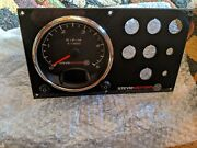 Beede Tach W/panel To Replace Faria Tach - Upgrade Z001150-0 Steyr Marine