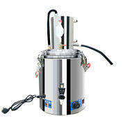 Moonshine Still Alcohol Whisky Wine Alembic Still Brewing 304 Stainless Steel Y