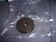Powerwinch P71796 24 Tooth Gear