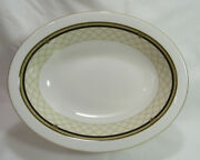 Royal Doulton Fine Bone China England Baroness H5291 Oval Serving Bowl Reduced
