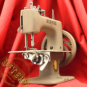 Singer Sewhandy 20 Child Toy Sewing Machine 20-1 Restored And Serviced By 3fters
