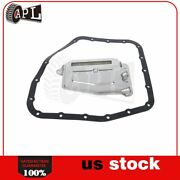 Transmission Oil Filter 24688 For Toyota Corolla 2003 2005 And Gasket Atf