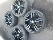 20 Bmw Rims Wheels And Tires Style 648m G11 G12 750i G30 Oem Factory 7/5 Series
