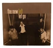 The New Left - Let Go - Rare 2004 Ep Featuring Kyle Cook Of Matchbox Twenty Mb20