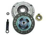 Kupp Oem Replacement Clutch Kit 1991-1998 Nissan 240sx Fits All Model