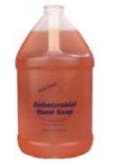 Multiclean 910157 Antimicrobial Hand Soap 55 Gallons Industrial Use Only