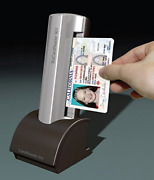 Driver License Scanner With Age Verification W/scan-id Full Version, For Windows