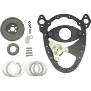 Allstar Performance 90000 Timing Gear Drive For Small Block Chevy New