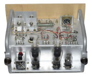 Western Electric Co. Vintage Power Supply Gs-18046 - Brand New Unused Inventory