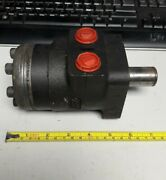 Force America Fh Series Motor 049fp100aaab 0312069537 New, Has Surface Rust