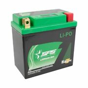 Sps Skyrich Lipo14c Lithium Ion Battery Replaces Ytx14 Light Weight