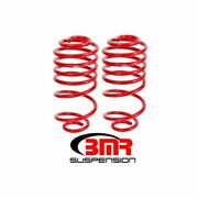 Bmr Suspension Sp037r Lowering Springs Rear 1.5 For 1978-1987 G-body New