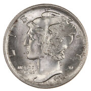 Raw 1920 Mercury 10c Uncertified Ungraded P Mint Us Silver Dime Coin