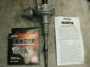 Corvair Delco Ramy  110319 Distributor, Double Bushed, New Pertronix Ignighter