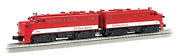 Williams By Bachmann Texas Special 210 Alco Fa-2 Powered And Dummy A-a Train Set