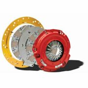 Mcleod 6918-07hd Rxt Street Twin Clutch For 2007-2009 Shelby Mustang Gt500 New