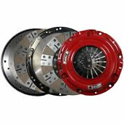 Mcleod 6435803m Rxt Twin Disc Clutch Kit For 1996-2010 Ford Mustang New