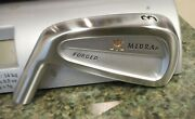 New Left Hand Miura Golf Cavity Back 3 4 Or 7 Iron Lh Cb Head Only .355