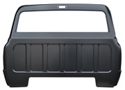 Rear Outer Cab Panel Large W/light 1968 1969 1970 1971 1972 Chevrolet Gmc Truck