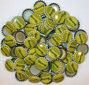 Soda Pop Bottle Caps Lot Of 100 Vernors Plastic Lined Unused And New Old Stock