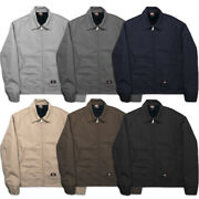 Menand039s Insulated Lined Eisenhower Jacket Style Tj15