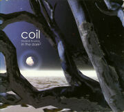 Coil Musick To Play In The Dark² Cd Mint Uk Digipak Ptv Nurse With Wound Electro