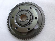 New Wolverine 450 Starter Clutch With Idler Gear Fits Yamaha 2006-2010