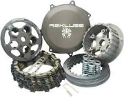 Rekluse Core Manual Torqdrive Clutch Kit Rms-7113 For Honda Crf450r 2002-2008