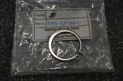 Nos Oem Tohatsu Nissan C Ring 9451-03-3200 2002-2018 Md75 Md90