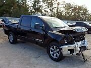 147k Mile Titan Automatic At Transmission 4x2 Floor Shift W/tow Package 12 Oem