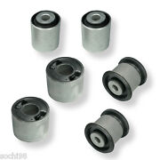 Jeep Grand Cherokee Dodge - 2 Premium Front Control Arm Bushing Sets 11-14