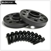 Pair 15mm 5x108 Hubcentric Wheel Spacer For Volvo Xc60 Xc90 S60 S90 V70 V90 Xc70
