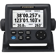 Furuno Gps 4.3 Color Lcd Receiver W/ant. Gp33