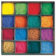 Instant Sunshineandtrade Water Soluble Cosmetic And Food Dyes - Choose Your Colour