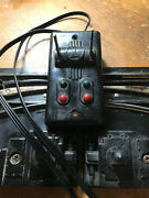 One Pair Lionel No.1122 Non Derailing Switches For 027. 2