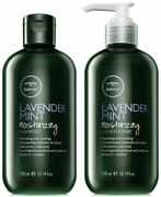 Paul Mitchell Tea Tree Lavender Mint Shampoo And Conditioner 10.14 Oz Duo New