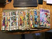 Marvel The Avengers - Very Good - Many Issues - Between 66 And 311 + Specials