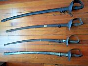 Four Swords From Spain 18851896 18971898