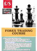 Forex Trading Course. Become A Successful Trader. Learn Technical Analysis.