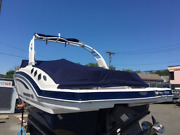 Chaparral Boats Cockpit Cover For 2018 246 Ssi With Arch