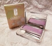 Clinique Colour Surge Eye Shadow Super Shimmer 304 Crystal Berry .09 Oz / 2.5 G