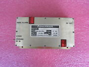 Used Lda0809-30-41a 13w 27v 0.6-1ghz 38db Sma Rf Low Noise High Power Amplifier