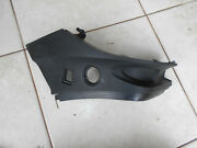 Intake Air - Port 885356t02 Port Front Cowling Cover Verado 200 225 250 275 300