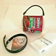 Rare Campbell Chunky Soup Can Littlearth Purse Vintage Advertising New