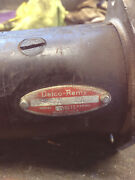 Delco Remy 1129471 12v Starter From Operating O-300-d Continental Engine